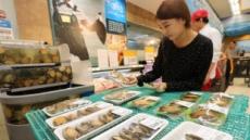 [빨라진 더위 ①] 여름의류ㆍ보양식과 차가운 음식도 매출 증대해 好好