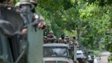생지옥 같은 필리핀…민간인 19명 '참혹한 죽음'