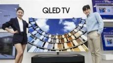 [포토뉴스]삼성전자, QLED TV 대형 라인업 75형 출시