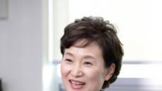 [헤럴드포토] 언론간담회 가지는 김현미