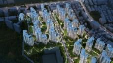 현대산업개발&두산건설, 신정뉴타운 아이파크위브 분양