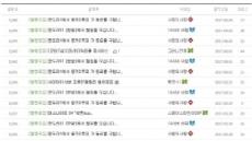 리니지M 헝그리앱, 혈맹원 모집 열기 '후끈'