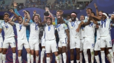 [U-20월드컵] 잉글랜드, 베네수엘라 꺾고 '역대 첫 우승'