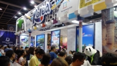 올림픽 선수단? 역대 최대 관광사절단, 홍콩 간다