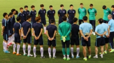 한국 카타르, JTBC 단독 생중계…14일 오전 4시 킥오프