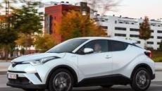 현대차 코나 '일본 車' 넘어야 유럽서 승산 있다