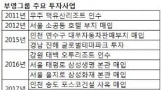 '빌딩 큰손' 부영, 알짜 매물 잇딴 매입