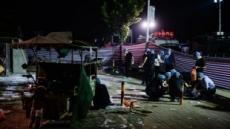 중국 유치원 폭발로 8명 사망ㆍ65명 부상