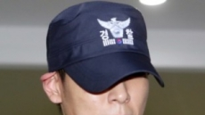 '대마 흡연' 탑, 병원 치료중 SNS 활동…비난 쏟아져