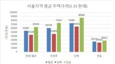 [6ㆍ19부동산대책] 서민 살린다는데...서울엔 없다(?)