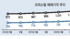 [6·19 부동산대책 이후] '핀셋규제 사각지대' 오피스텔로…풍선효과 우려