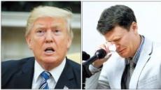 [포토뉴스] 성난 트럼프