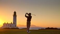 본가 스코틀랜드서 '골프관광' 최대 장터 열린다