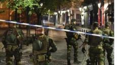 [벨기에 자살폭탄 테러 발생]EU 수도 브뤼셀에서도'꽝'…테러가 일상이 된 유럽