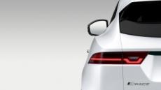 재규어 콤팩트 SUV E-페이스 내년 초 출시…5000만원부터
