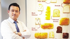 맛·품질'빵빵한'신뢰…유기농식빵 박사