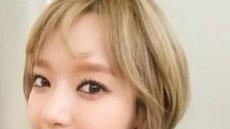 """초아, AOA 탈퇴 발표했지만…소속사 """"결정 안됐다, 거취 추후 논의"""""""