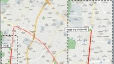 은평구, 출근시간 구산중~녹번역 도는 '다람쥐 버스' 운행