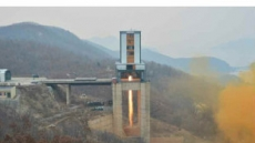 """美관리 """"北 로켓엔진 시험""""…ICBM 시험발사 임박했나"""