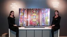 삼성전자, 중남미 최대 시장 브라질서 QLED TV로 프리미엄 시장 공략
