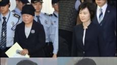 '이대 입시ㆍ학사 비리' 최순실 징역 3년…국정농단 첫 선고