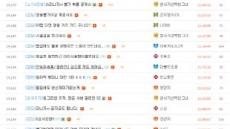 '리니지M 헝그리앱' 일일 게시글 천 개 돌파하며 북새통