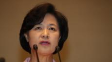 추미애 '한국당 5행시'에 한국당 '민주당 6행시'로 반격