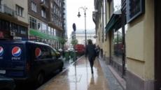 [147일간의 세계여행] 147. 비 내리는 부다페스트…마지막 짐을 꾸리다