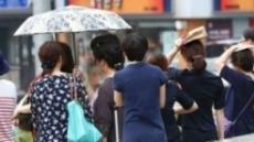 <날씨>오후 전국 비 확산…폭염 한풀 꺾여