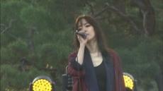 '사람이좋다' 김윤아의 음악 세계를 더 잘 이해하게 됐다