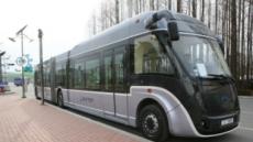 인천 청라국제도시 '바이모달 트램' 운행