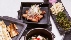 2017년형 여름 보양식…호텔가 삼복 신메뉴들