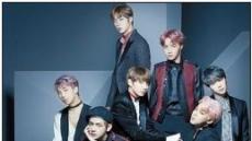 방탄소년단, 타임지 선정 '인터넷서 가장 영향력있는 25인'