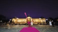 7월 파리는 축제로 '佛야성'