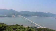 인천 강화군 '석모대교' 28일 개통