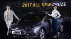 [완성차 6월실적]한국지엠 크루즈 빼고 모든 차종 판매감소