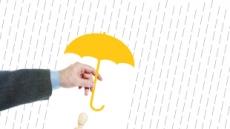 갑작스러운 비에 당황된다면…'착한 우산' 빌릴 곳은 여기!