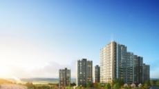 """월곶 판교선 역세권 아파트 """"한지붕 2가족 아파트가 뜬다!!"""