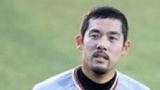 """이용규, 64일 만에 1군 복귀…""""몸에 전혀 문제 없다"""""""
