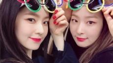 """""""이 미모 실화냐?"""" 레드벨벳 아이린, 물오른 과즙美"""