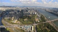 삼표레미콘 공장 이전… 서울숲 완성된다