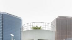서울로 산책길, 우연히 만난 현대미술