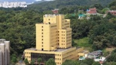 20년 방치 과천 우정병원 아파트 변신