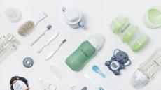 아가방앤컴퍼니, 덴마크 육아용품 '미니노어' 국내에 첫 선보인다