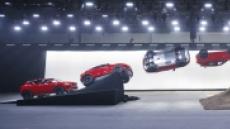 재규어 콤팩트 SUV E-페이스 내년 상반기 국내 출시…5000만원대 예상