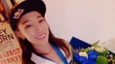 김자인 '클라이밍 월드컵' 銀