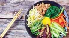 美 밀 키트, 비빔밥 등 한국음식 홍보에 큰 도움