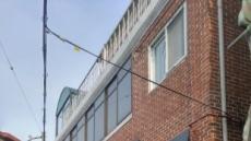 '셀럽'들 '필수템' 된 연트럴파크 건물