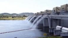 장마 이후 가뭄 온다...다목적댐 '용수 비축' 총력