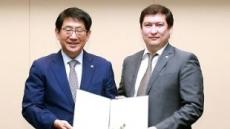 한국 '기업진단기법' 카자흐에 첫 수출